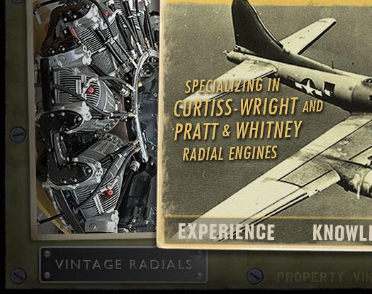 Vintage Radials :: Services